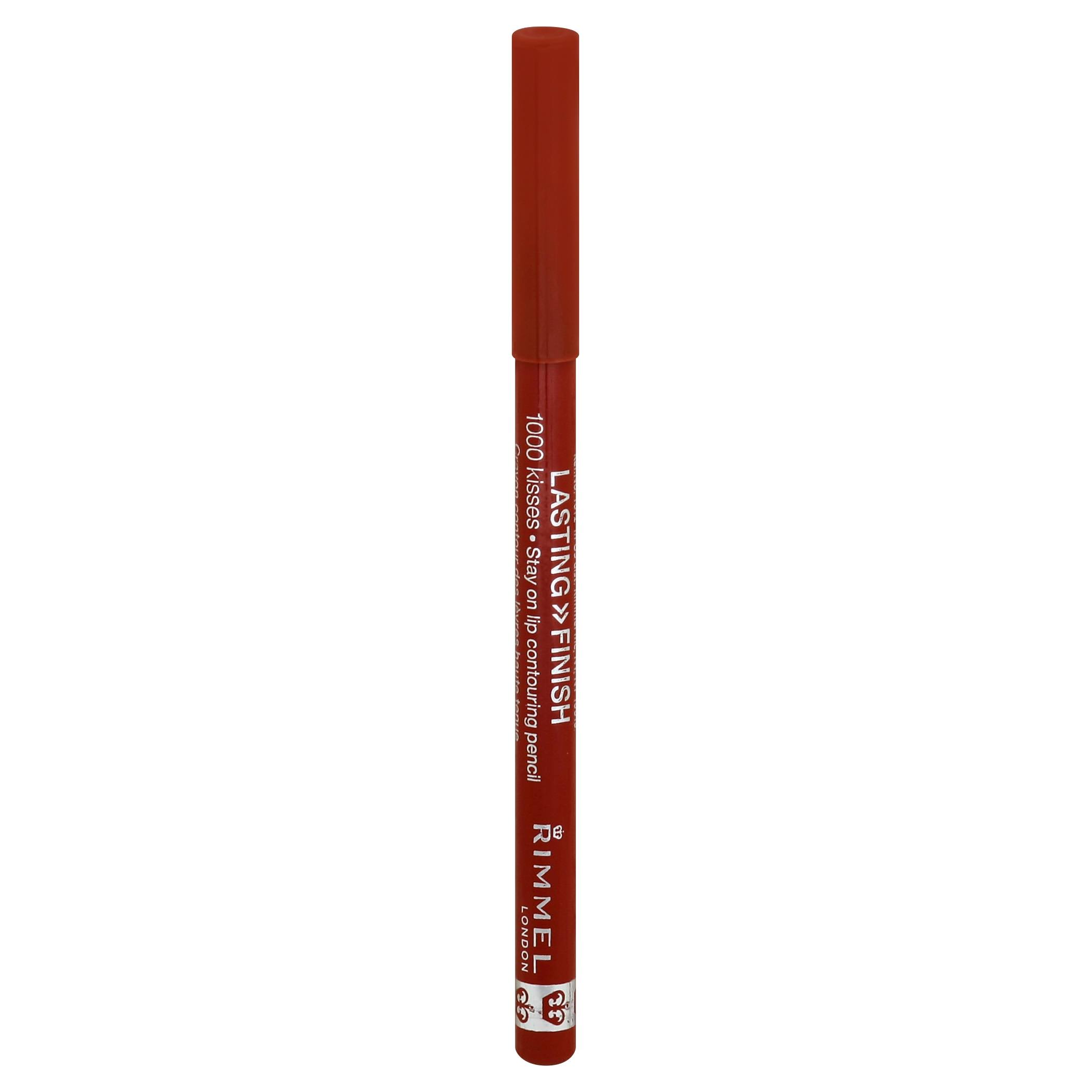Rimmel 1000 Kisses Lip Liner - 011 Spice
