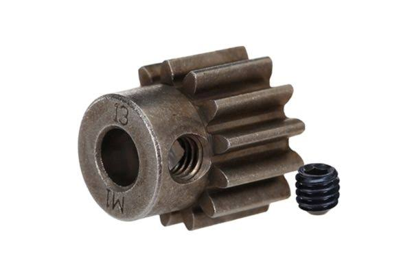 Traxxas 1.0 Metric Pitch Pinion Gear Set - 13T