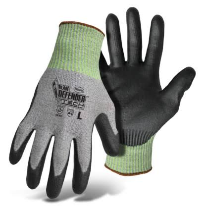 Boss 7001L Gloves Touchscreen Large