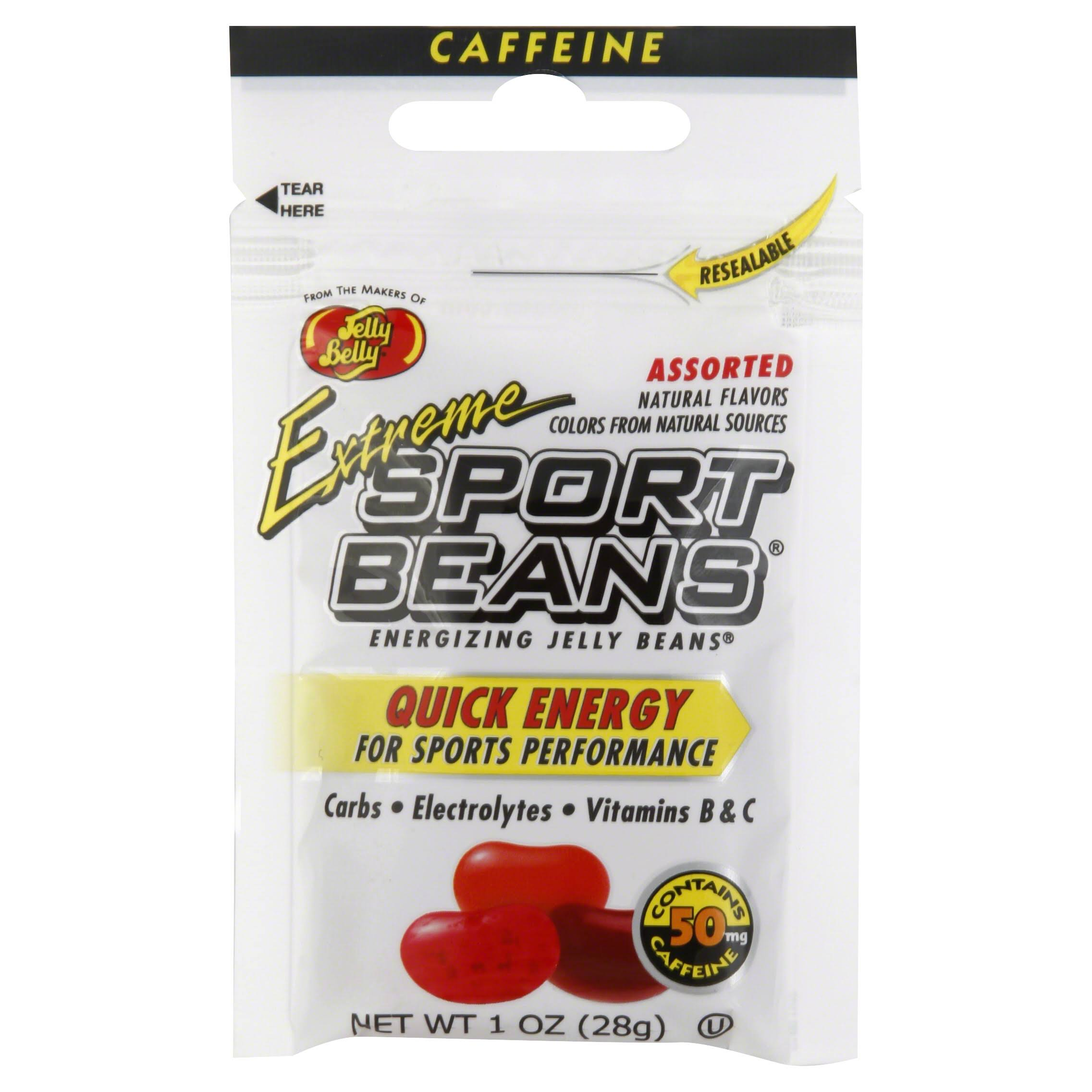 Jelly Belly Extreme Sport Beans - 28g