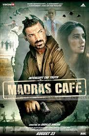 Madras Cafe-Madras Cafe