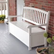 Build Outdoor Storage Bench by Best 25 Wood Storage Bench Ideas On Pinterest Outdoor Storage
