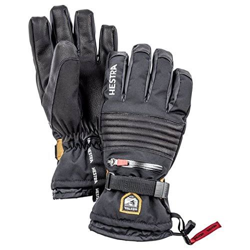 Hestra All Mountain CZone Gloves - Black, Size 9