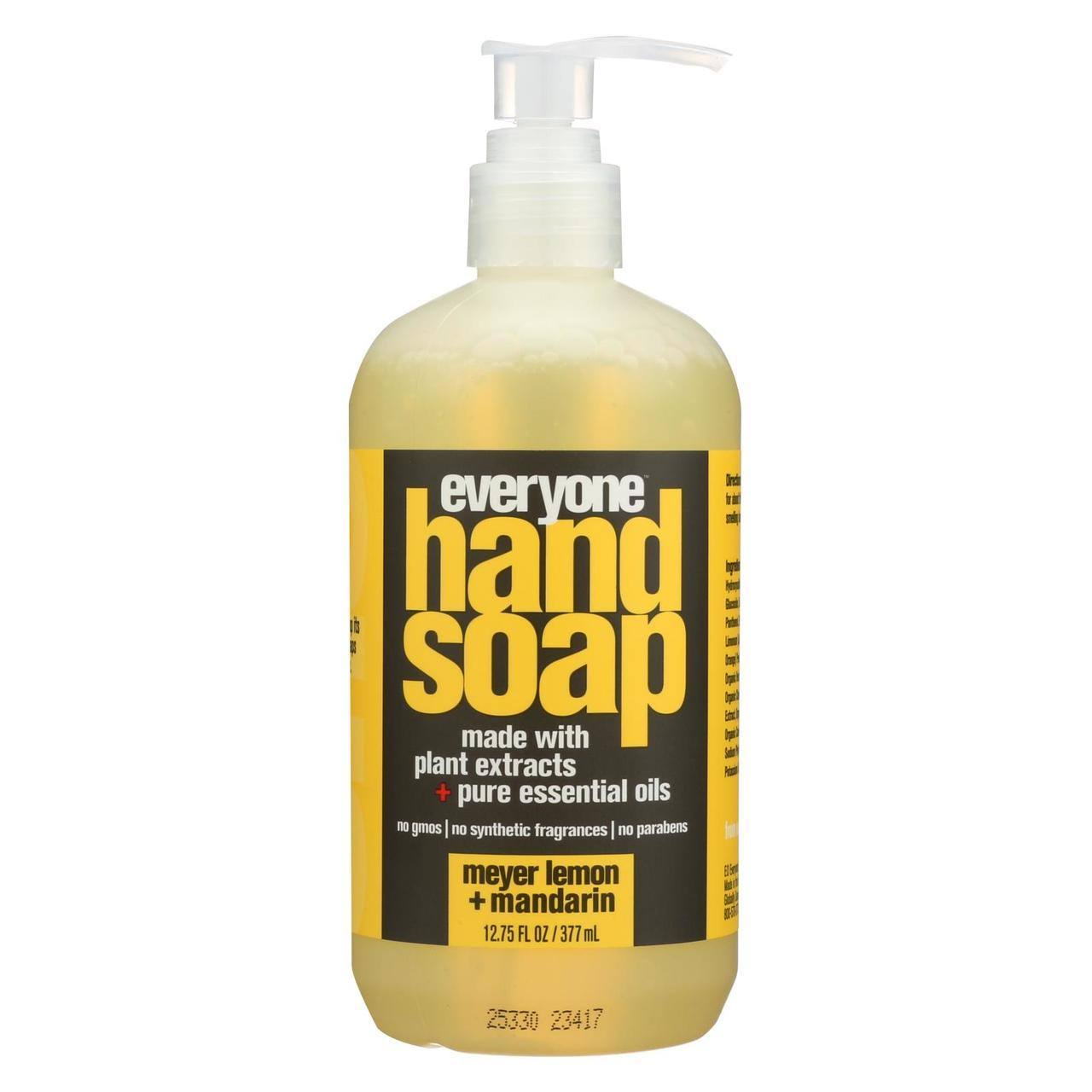 Everyone Hand Soap - Meyer Lemon and Mandarin