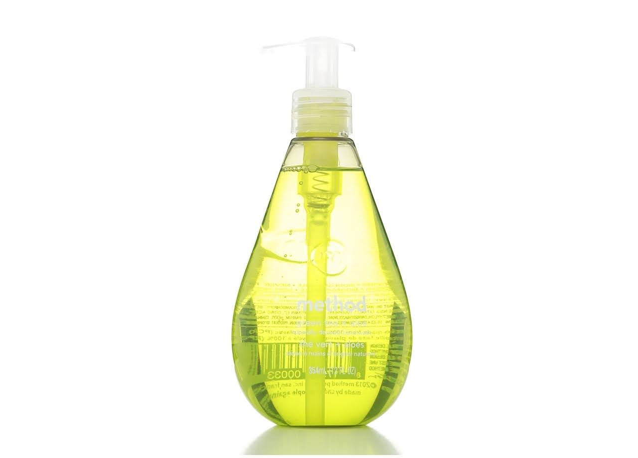 Method Green Tea Aloe Hand Wash - 12oz