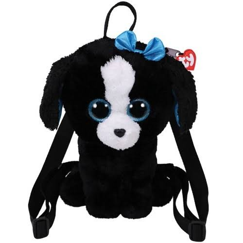 Ty | Tracey Dog-Gear Plush Backpack