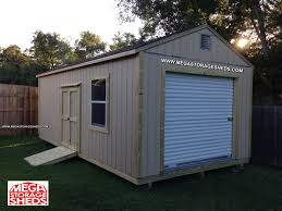 12x20 Storage Shed Kits by Lovely Roll Up Storage Shed Doors 31 For 12x20 Storage Shed Plans
