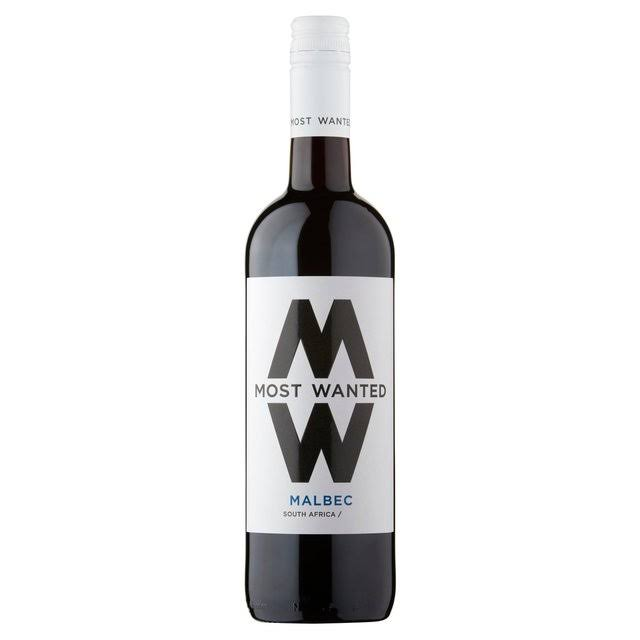 Most Wanted Malbec - Argentina