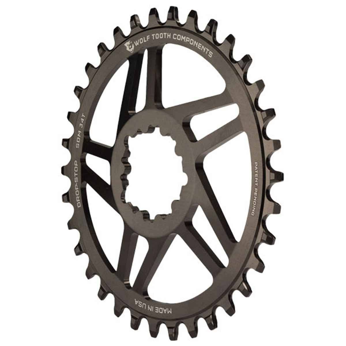 Wolf Tooth Components Direct Mount Chainring - 28T