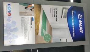 Mapei Porcelain Tile Mortar by 2017 Tise West Surfaces New Products U2013 Tileletter