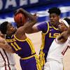 SEC Tournament: LSU basketball defeats Arkansas, advances to ...
