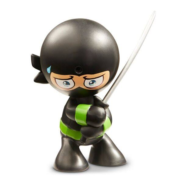Fart Ninja Basic Action Figure - Shadow Ripper