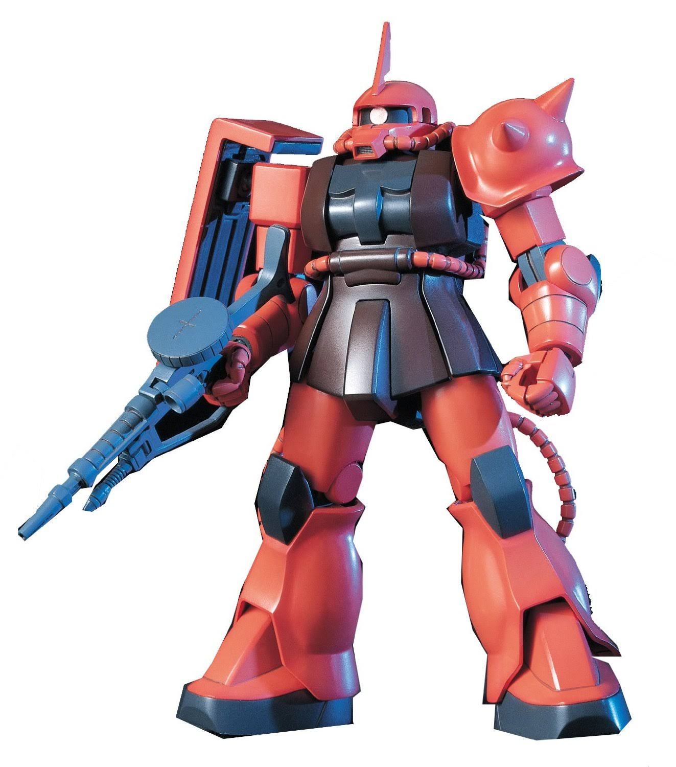 Gundam High Grade Universal Century Model Kit - 1:144 Scale