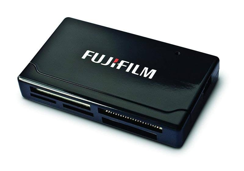 Fuji Multi Card Reader