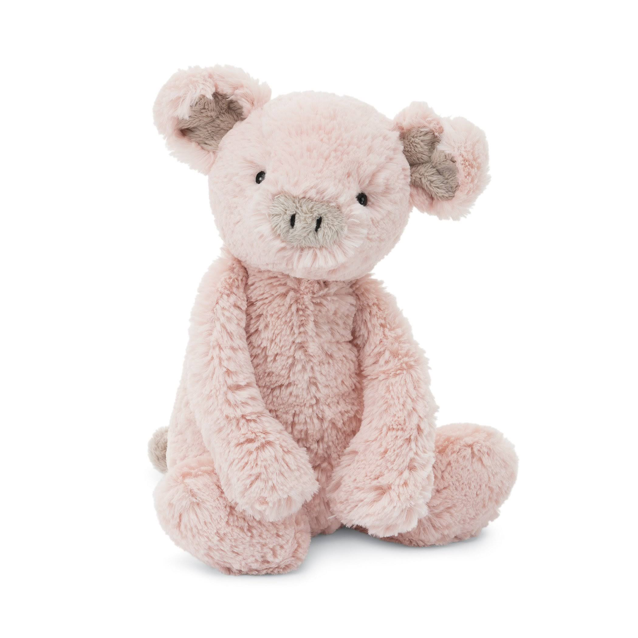 Jellycat Bashful Piggy - Small