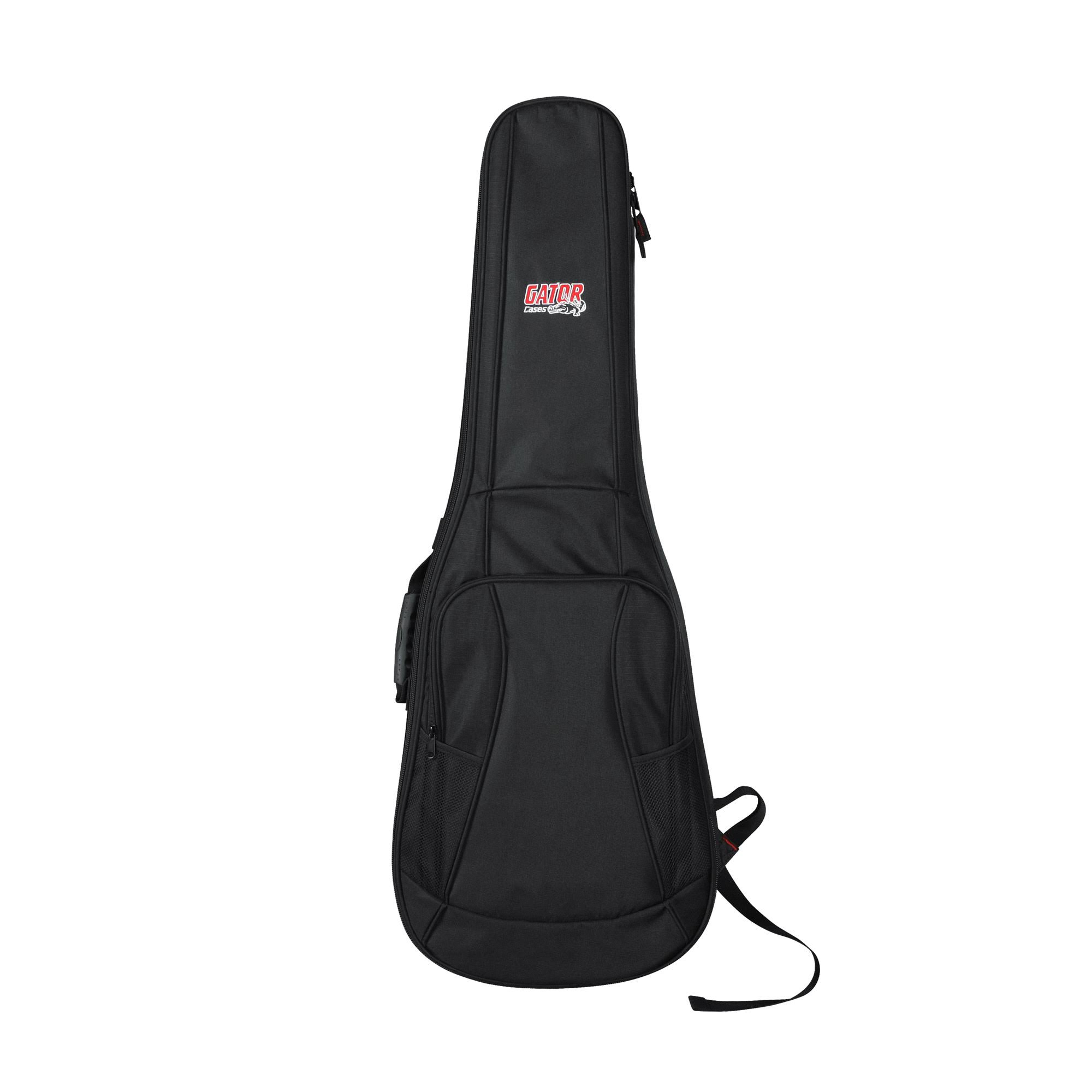 Gator GB 4G Series Electric Guitar Gig Bag - Black