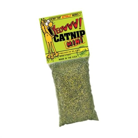 Yeowww! Mini Catnip Bag