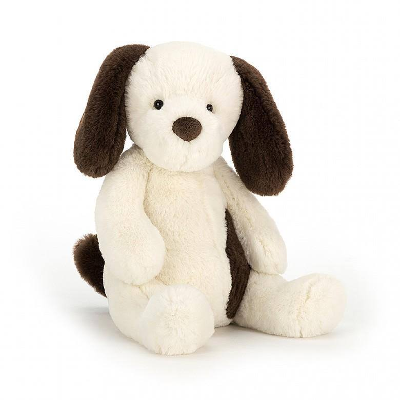 Jellycat - Puffles Puppy Medium