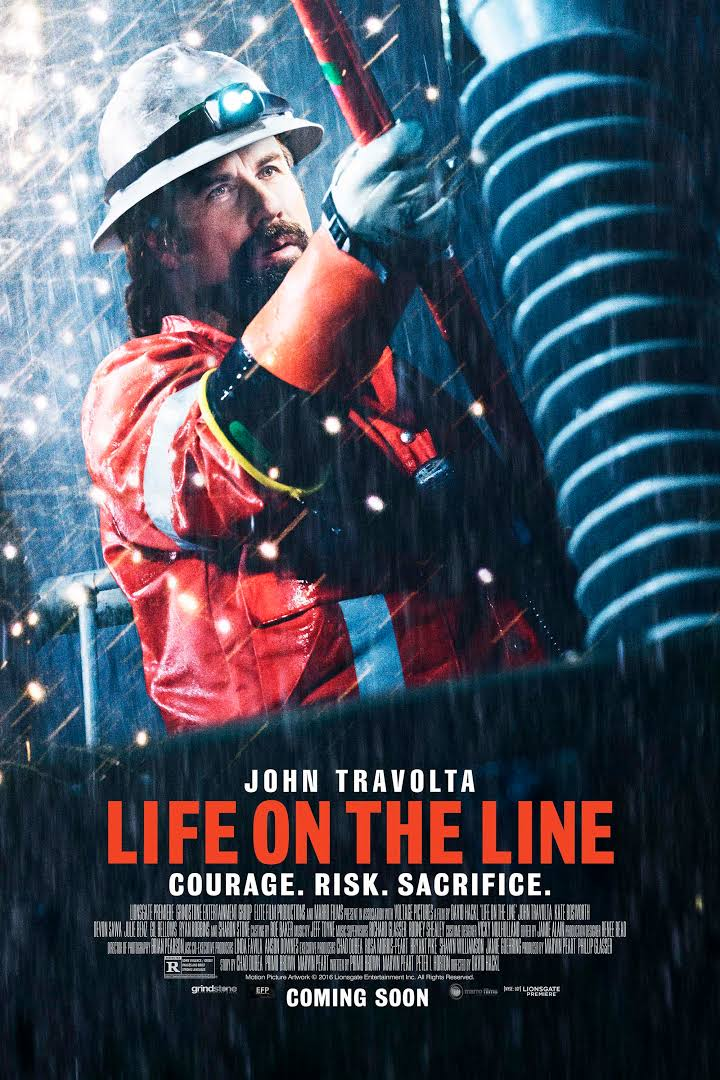 Life on the Line-Life on the Line