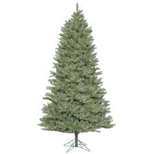 7ft Black Pencil Christmas Tree by Artificial Christmas Trees Prelit Artificial Christmas Trees