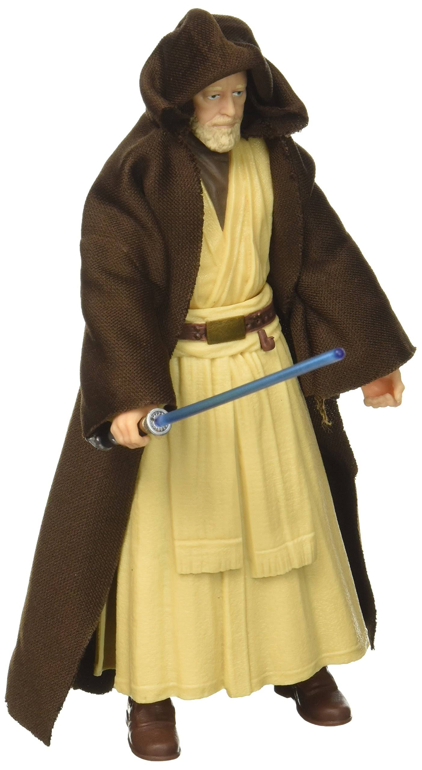 Hasbro Star Wars The Black Series Obi Wan Kenobi Action Figure - 6""