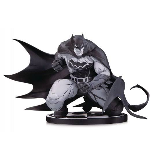 DC Collectibles Batman Black and White by Joe Madureira Statue