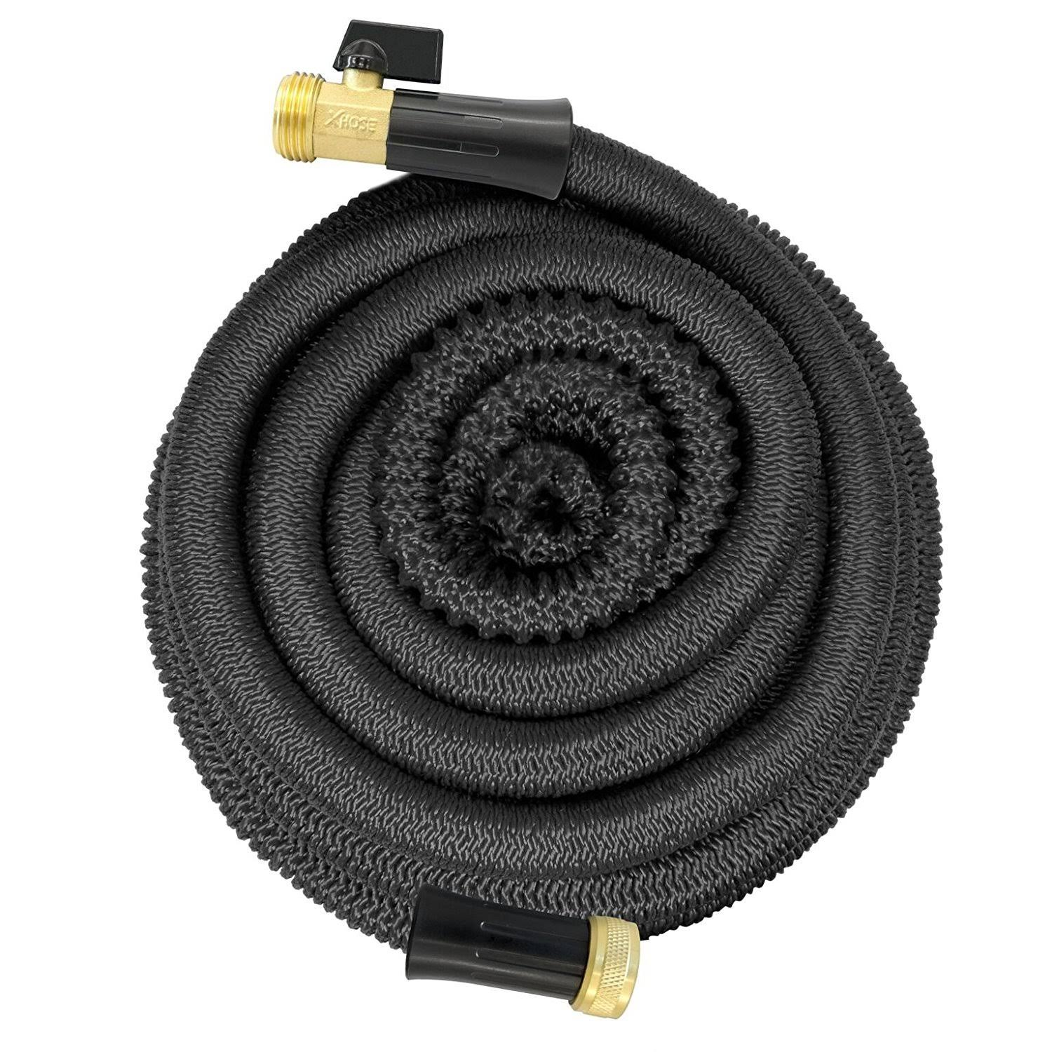 Xhose Pro Extreme Lightweight Hose & Brass Fittings