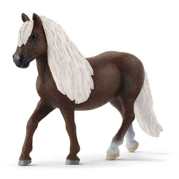 Schleich 13898 - Black Forest Mare