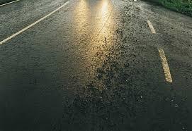 lumpur jalan