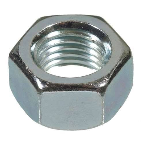 Hillman 6453 Metric Hex Nuts