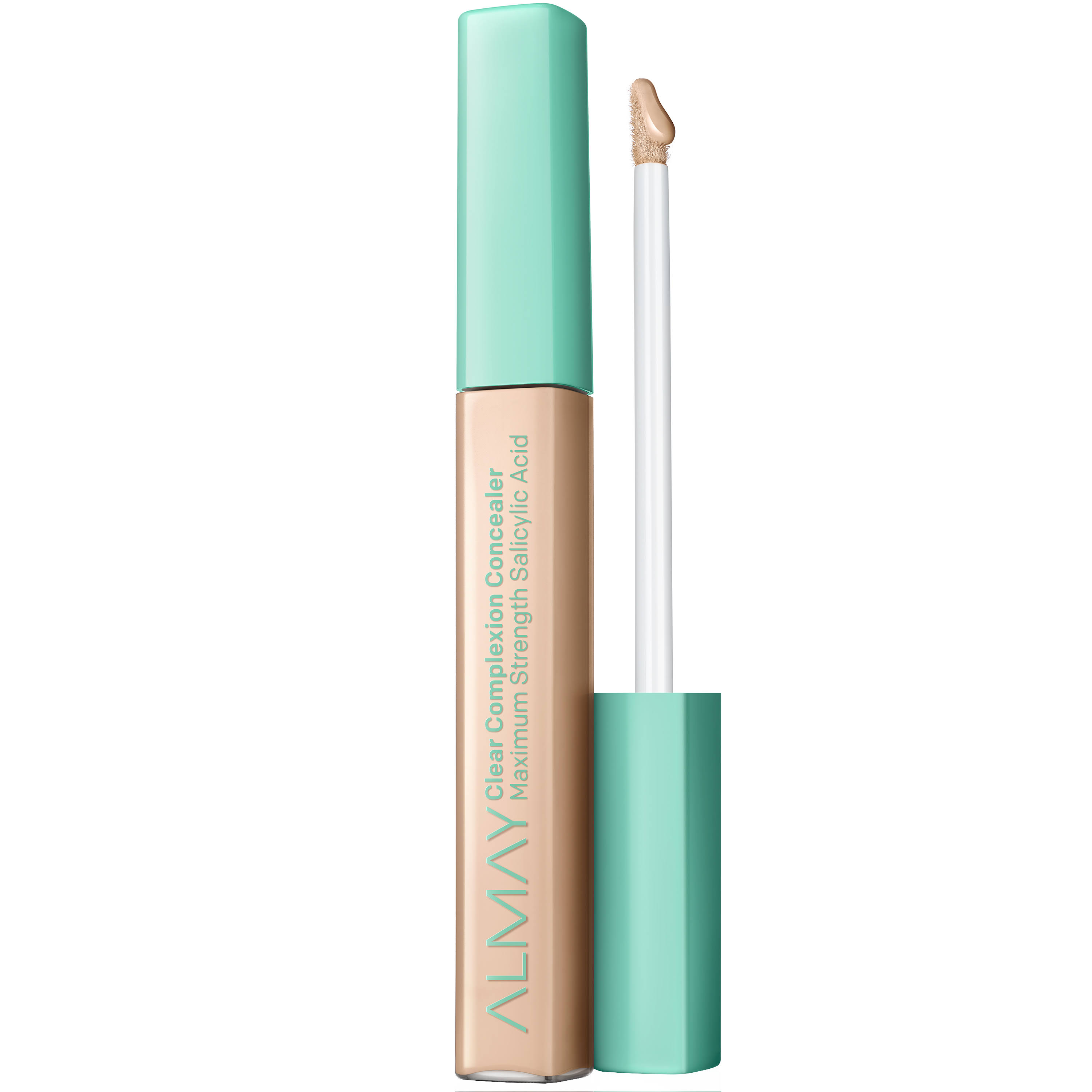 Almay Clear Complexion Oil Free Concealer - 100 Light