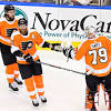 Will Flyers coach Alain Vigneault show faith in 'group that brought ...