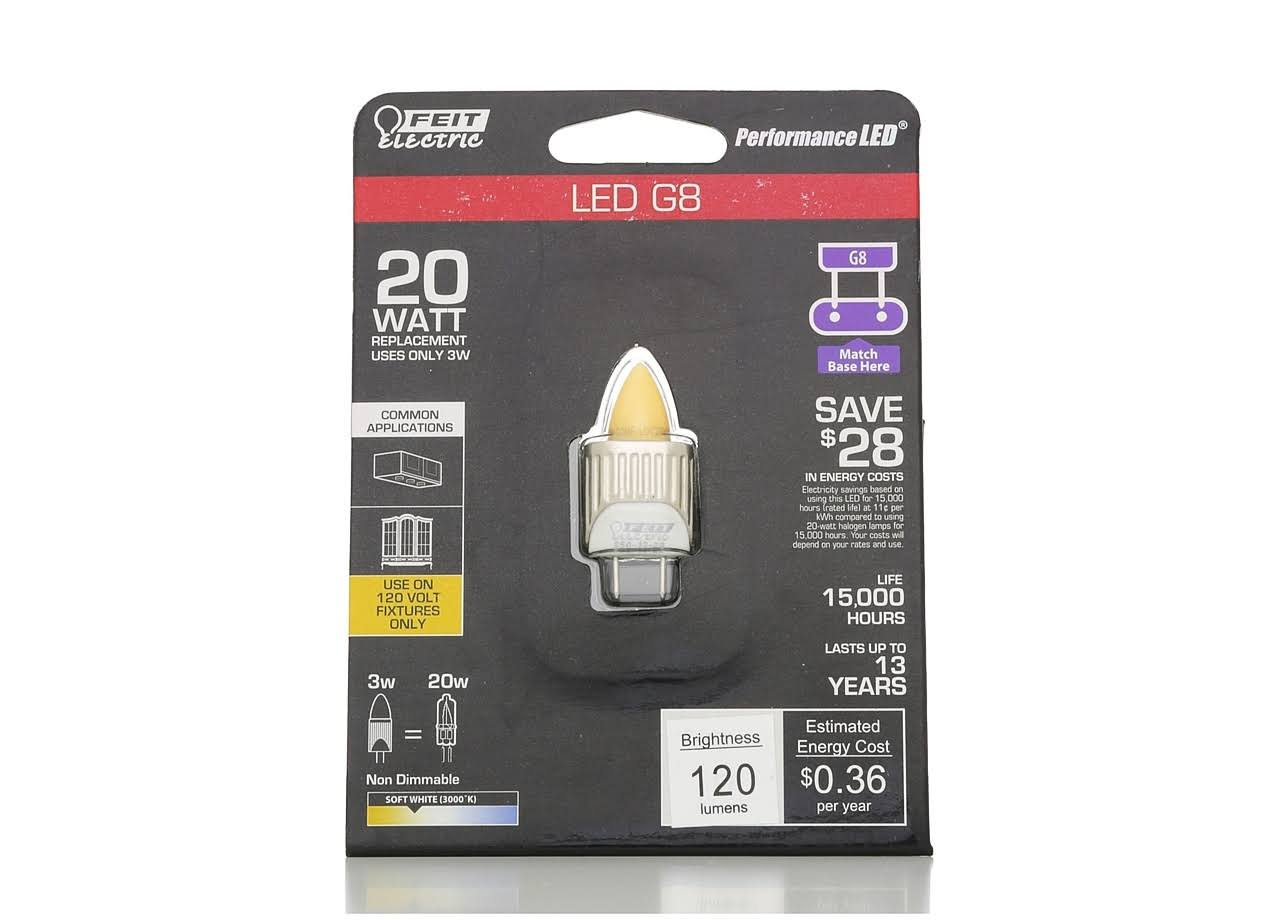 Feit Replacement Non Dimmable Led Light - 20W