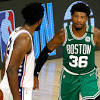 Marcus Smart, Joel Embiid Engage In Another War Of Words Over ...