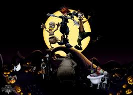 Halloween Town Keyblade Kh2 by Media How Kingdom Hearts Fans See It Vs How Everyone Else Sees It