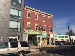 West Girard Avenue in Philadelphia PA