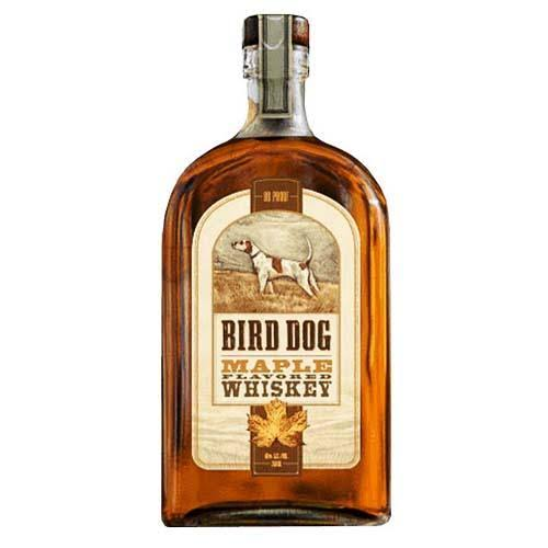 Bird Dog Maple Flavored Whiskey - 750ml
