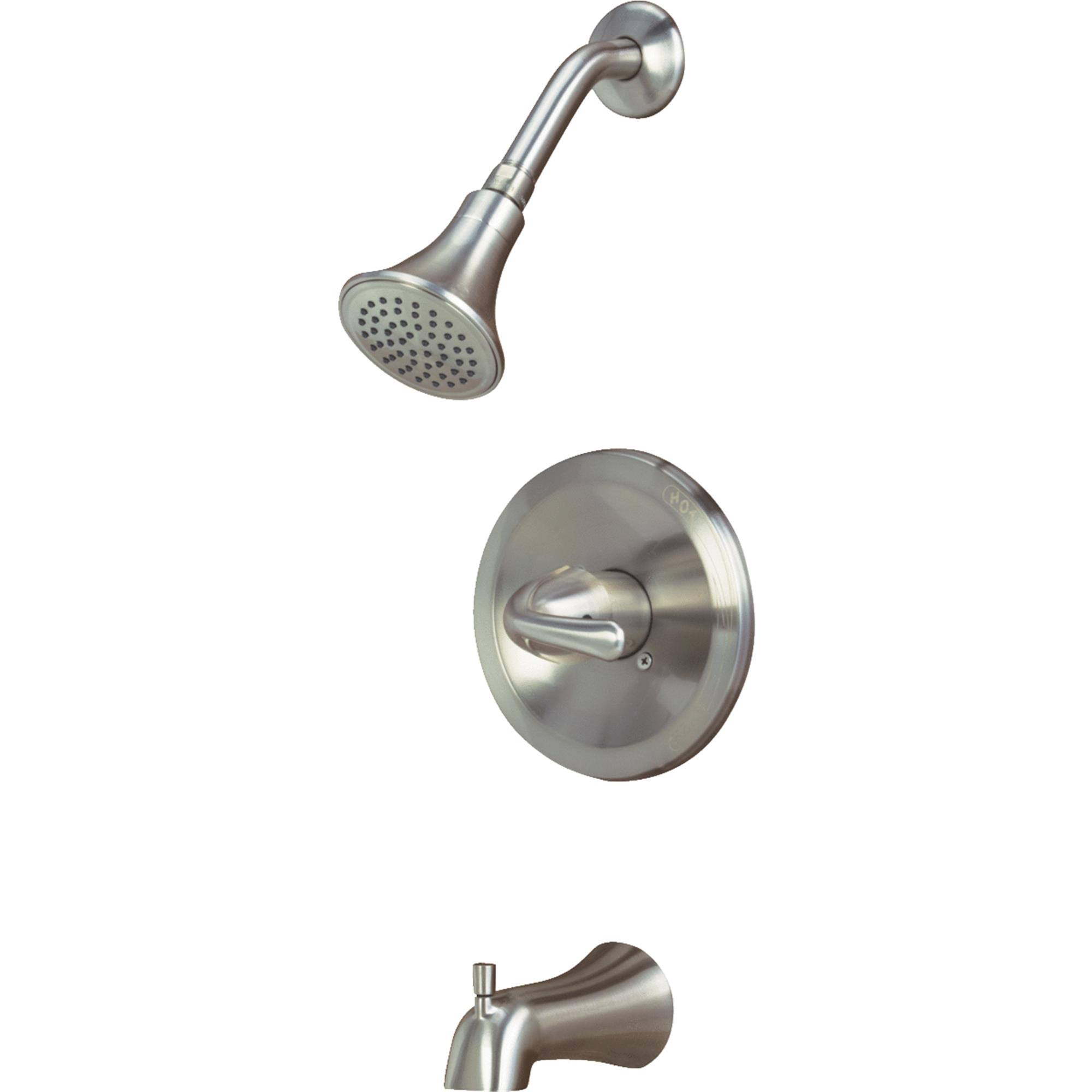 Globe Union F1A14507NP-JPA3 BN Tub/Shower Faucet