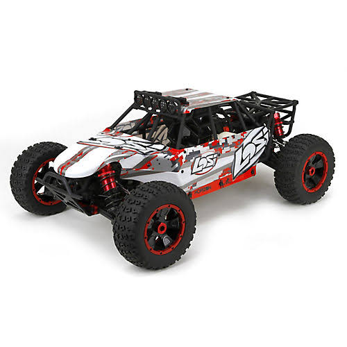 Losi LOS0500 4WD RTR1 Desert Buggy - XL - 1/5th Buggy