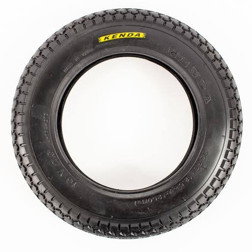Kenda K184 Scooter Black Tire 10x2 00040097
