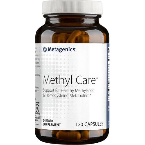 Metagenics Vessel Care 120 Capsules