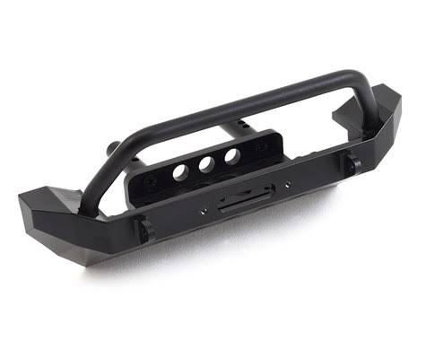 SSD RC TRX-4 / SCX10 II Rock Shield Winch Bumper - SSD00239