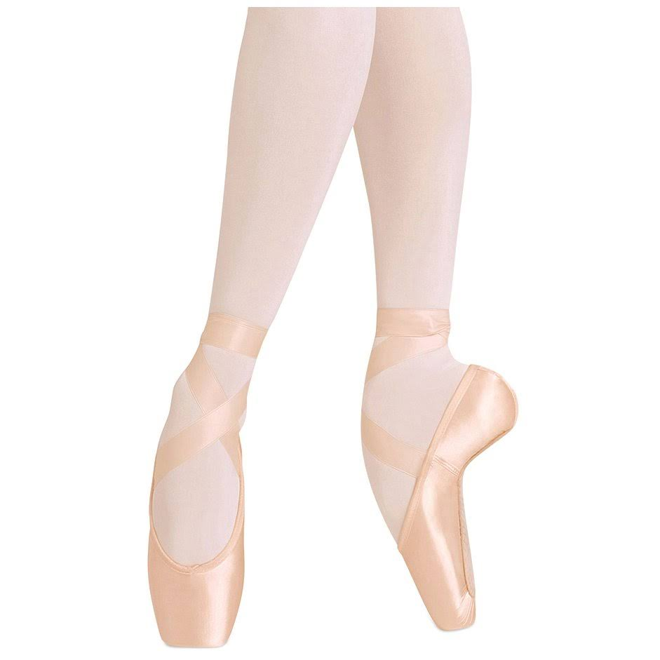 Bloch European Balance Ballet Pointe Shoes