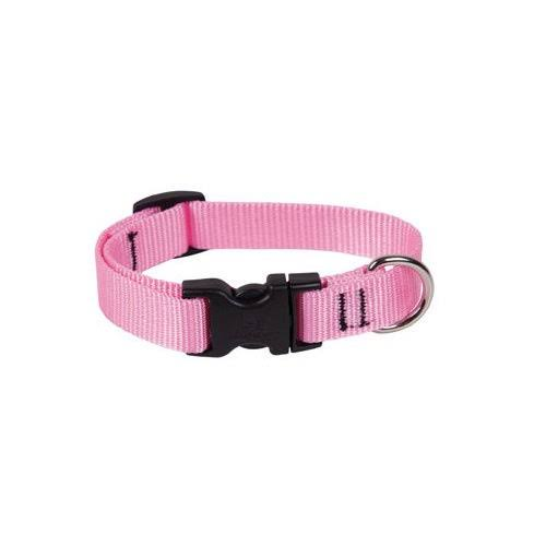 Lupine Pink Nylon Dog Collar(57501)