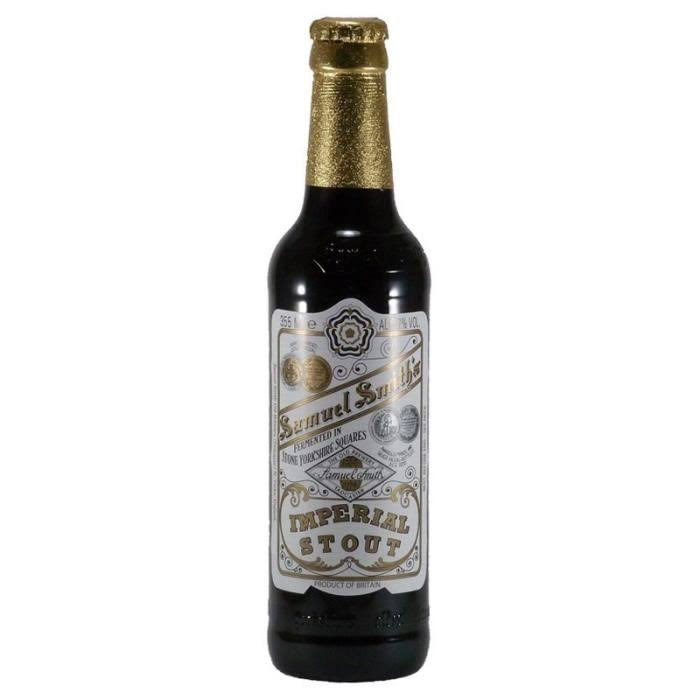 Samuel Smith Imperial Stout 35,5cl