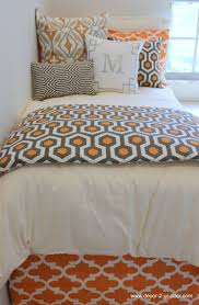 Dorm Room Bed Skirts by 113 Best Dorm Room Images On Pinterest College Life College
