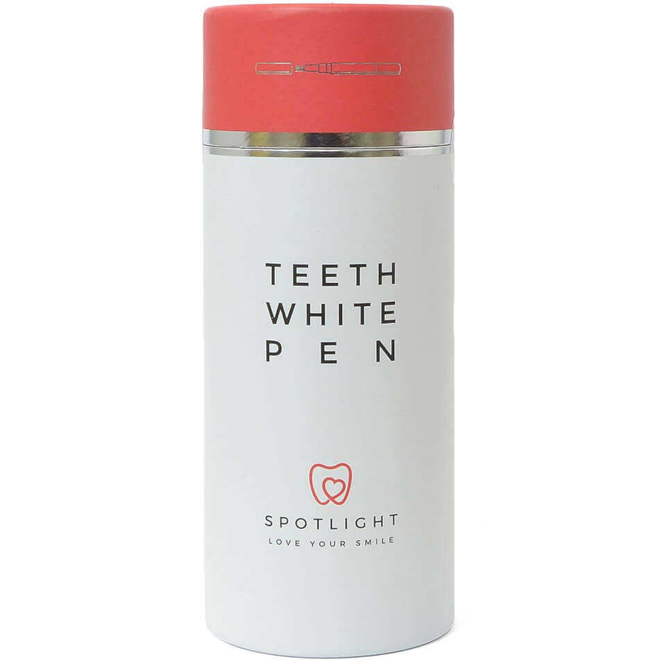 Spotlight Whitening Teeth White Pen