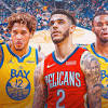 Pelicans' Lonzo Ball pitch to Warriors at trade deadline, revealed