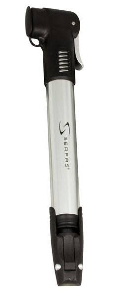 Serfas Big Stick Mini Bike Pump