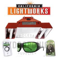 Narrow Band Uvb Lamp Uk by California Light Works Solarstorm 440w Led Grow Light Uvb Bulbs